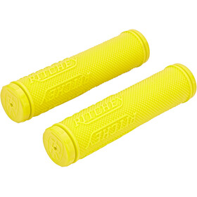 Ritchey Comp True Grip X Manopole, yellow